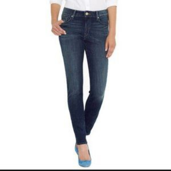 Express Ultimate Stretch Skinny Jeans | Sz 12